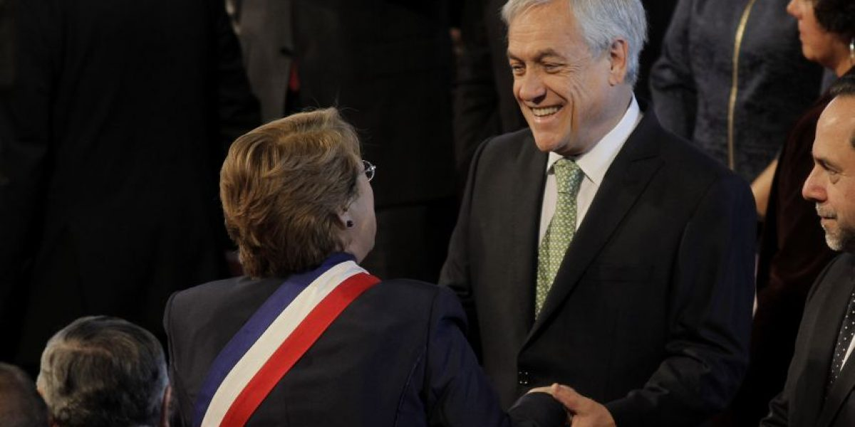 Ex Presidente Piñera entregará este lunes su propuesta de reforma al sistema de AFP