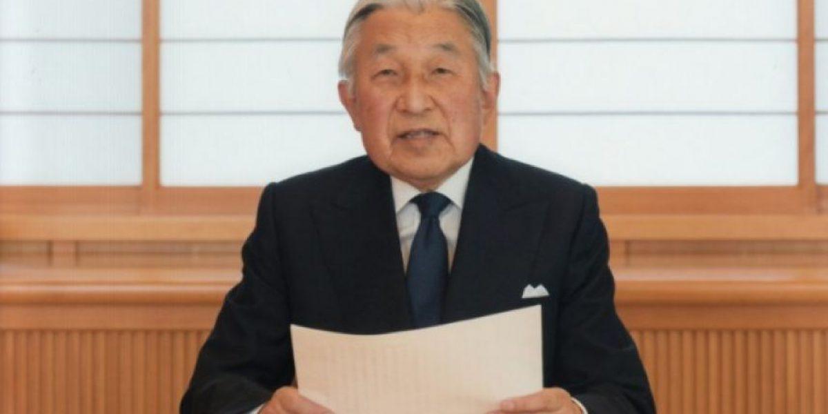 5 cosas que debe saber sobre el emperador de Japón y  la Familia Imperial