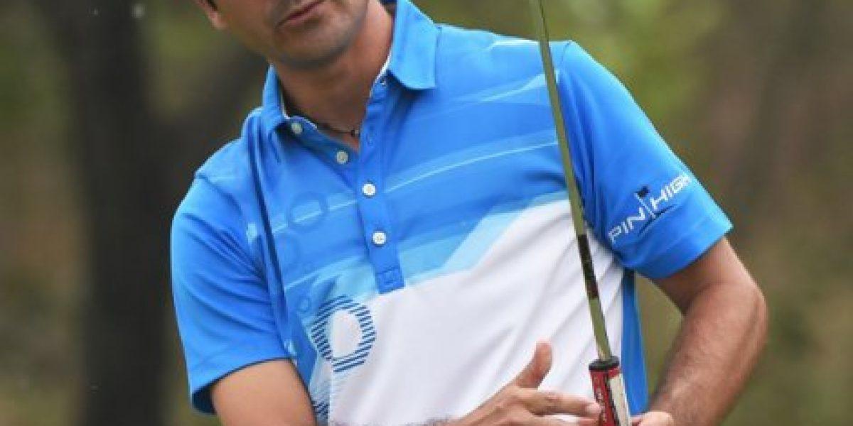 Felipe Aguilar sufrió robo en la Villa Olímpica
