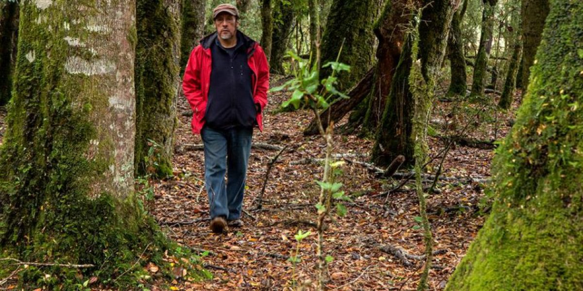 Escritor mapuche Elicura Chihuailaf es favorito para el Premio Nacional de Literatura