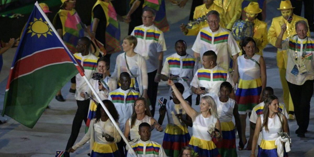 Abanderado de Namibia es el segundo boxeador detenido en Rio por agresión sexual