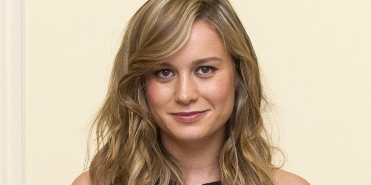 Brie Larson debutará como directora con la película