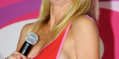 Gwyneth Paltrow deslumbra sin maquillaje y sin ropa interior
