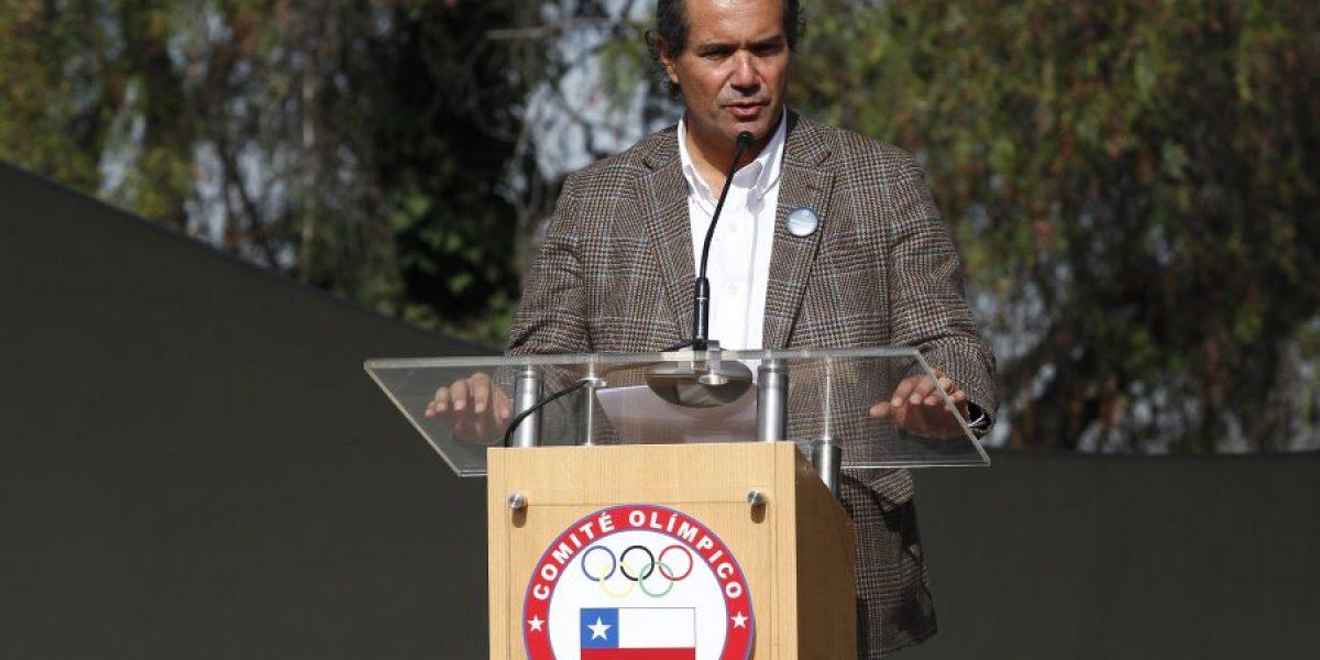 Neven Ilic expresó su deseo de que Chile organice los Panamericanos del 2023