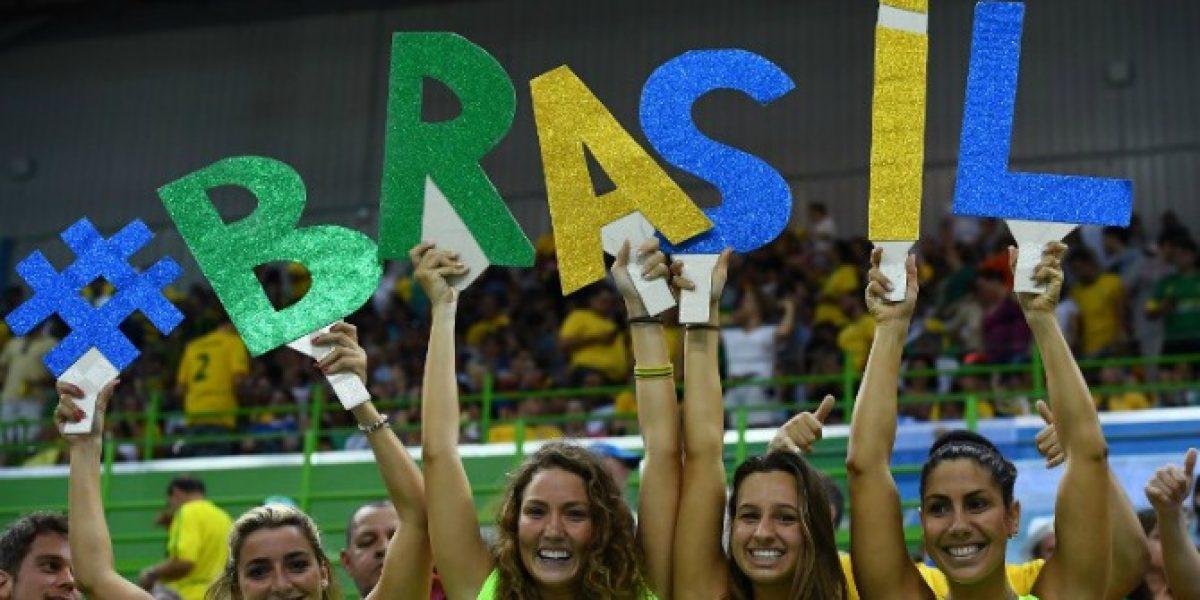 Revisa lo mejor de una nueva jornada de los Juegos de Rio 2016