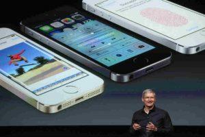 El iPhone podría ser presentado el 16 de septiembre. Foto:Getty Images. Imagen Por: