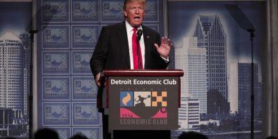 Expertos republicanos en seguridad nacional tildan a Donald Trump de