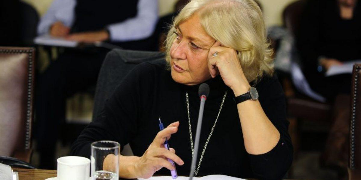 Mónica González reveló que fue secuestrada por un cartel mexicano