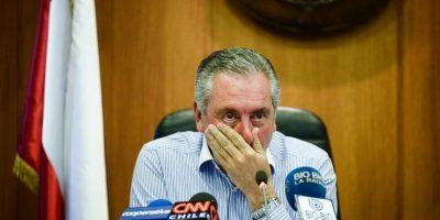 Caso Basura: tribunal rechaza sobreseer a ex alcalde Pedro Sabat