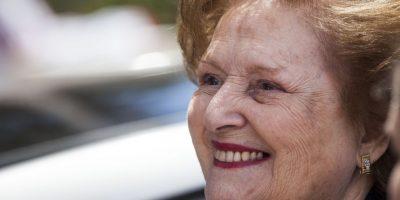 Lucía Hiriart renuncia a fundación que heredaría bienes de CEMA Chile