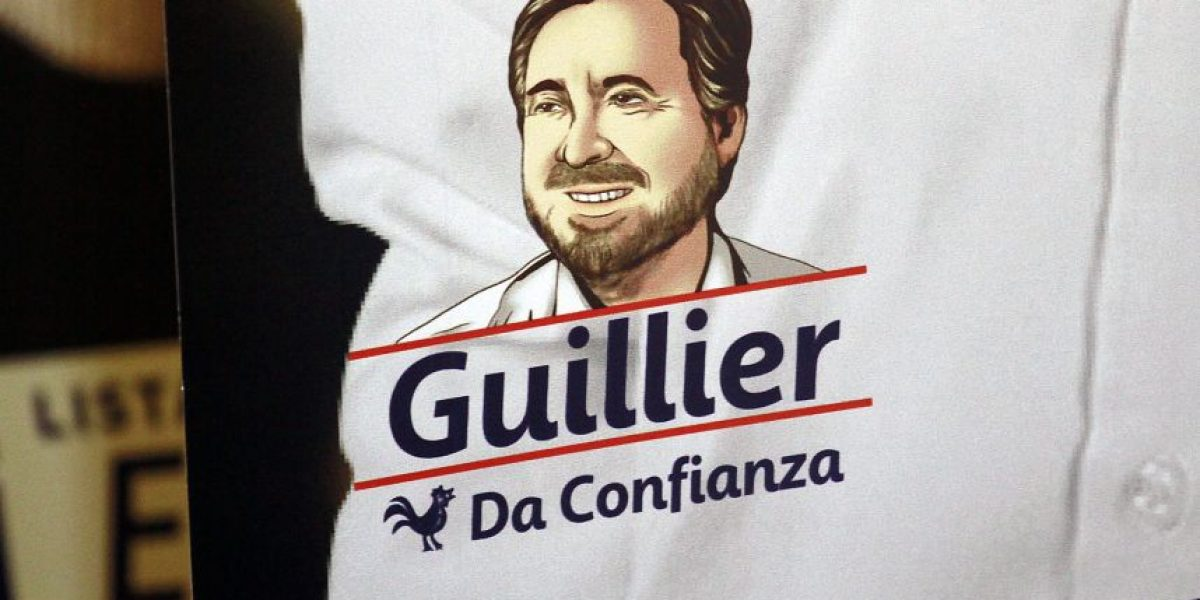 Partido Radical presenta su nueva imagen con el