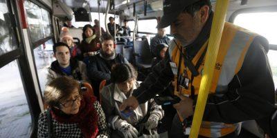 30% de evasión en Transantiago: 4 medidas para disminuirla