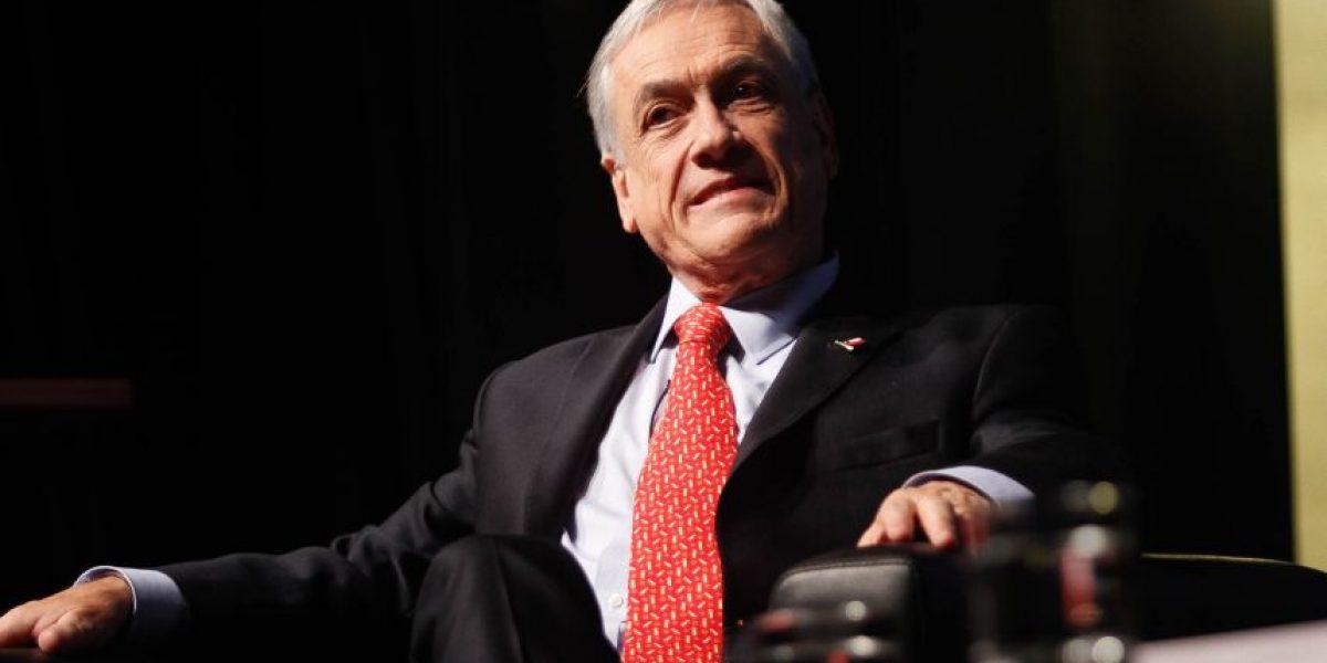 Vinculan a Piñera en causa por supuesto pago de coimas de Lan para operar en Argentina