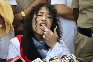 Ella se declaró inocente de los cargos de intento de suicidio Foto:AP. Imagen Por: