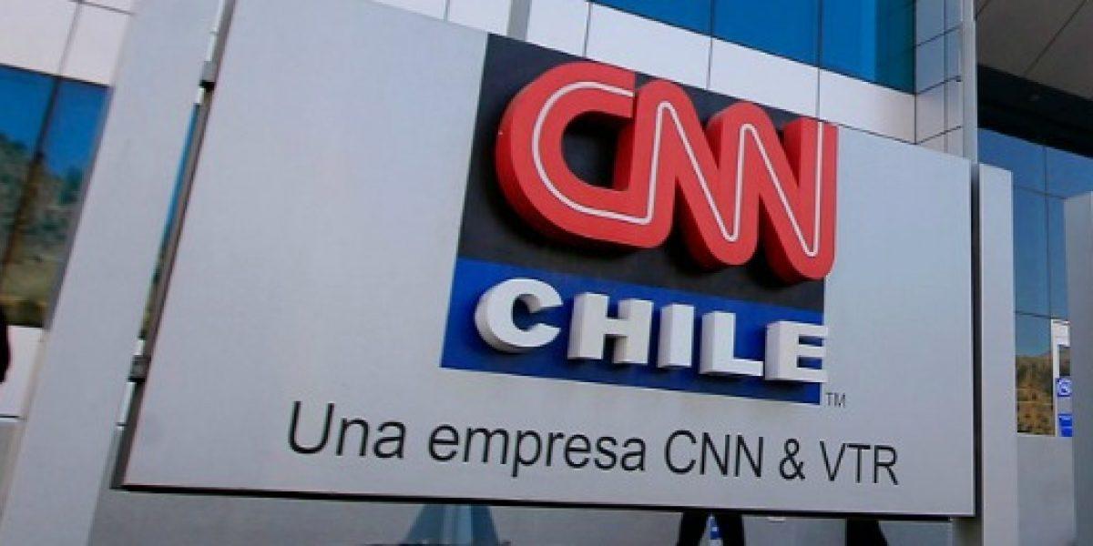 Turner se queda con el 100% de CNN Chile
