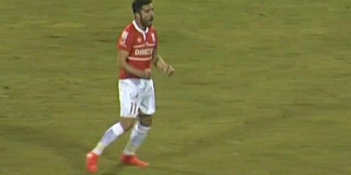 La UC sufriría la baja de Fernando Cordero para la revancha ante Real Potosí
