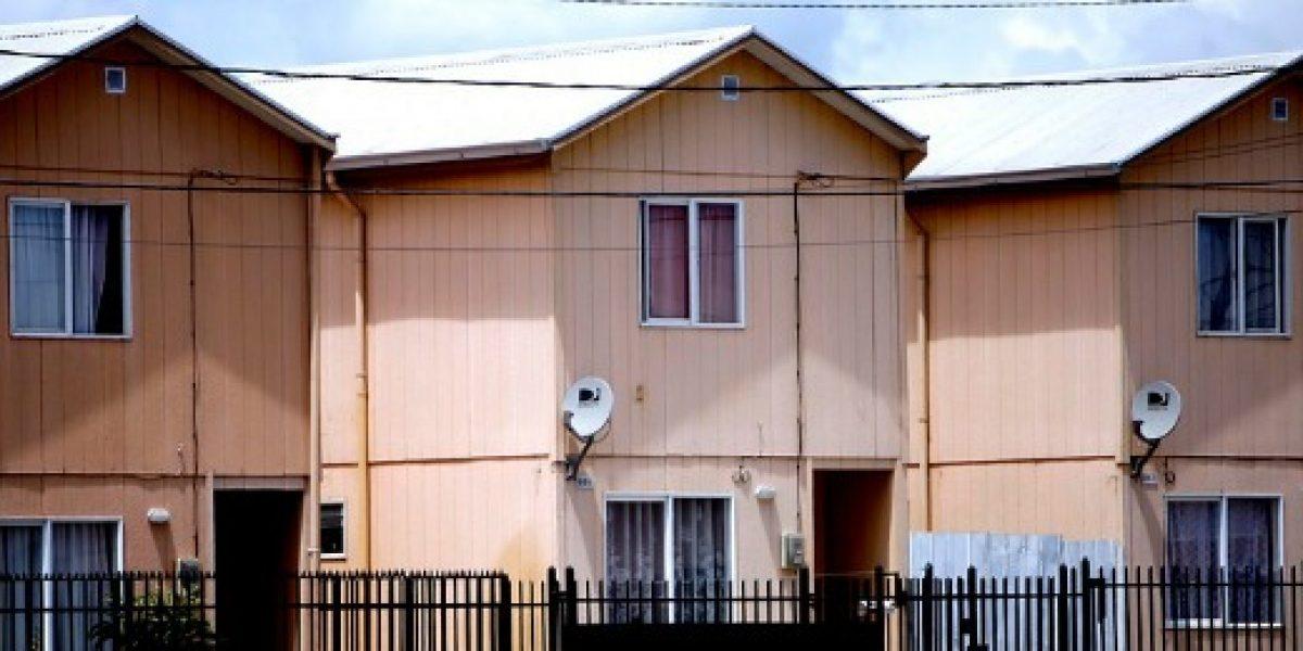 Créditos hipotecarios para viviendas usadas baja un 9% a marzo