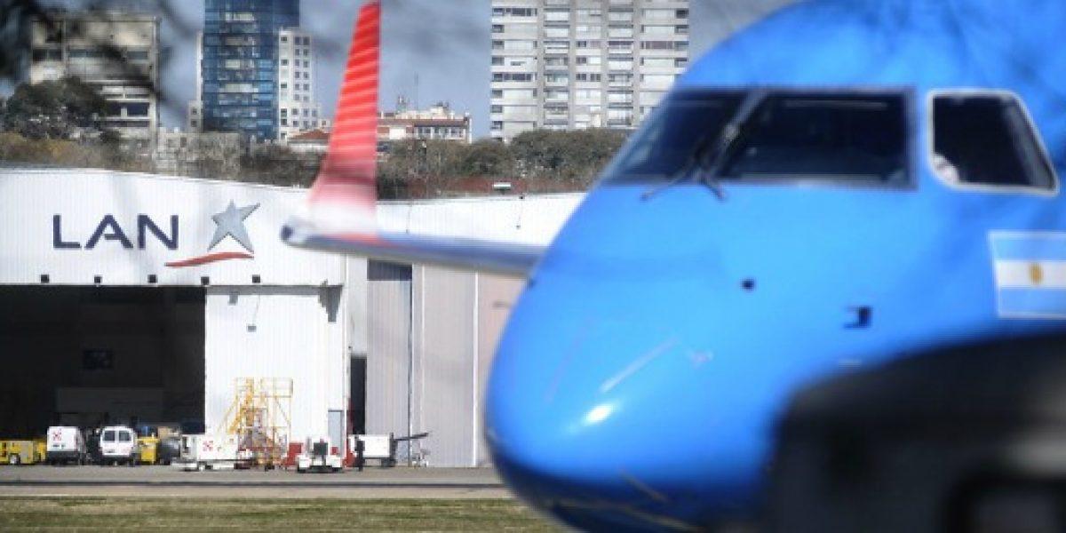 Aerolínea descarta pago de coimas en Argentina