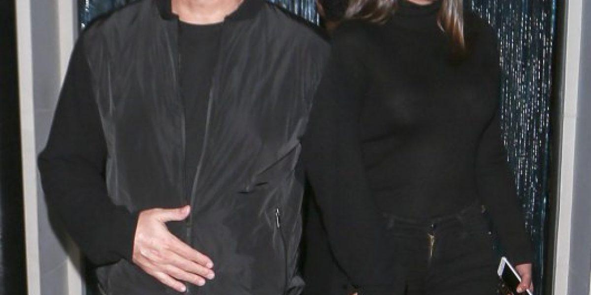 Fotos: Reaparece Luis Miguel ante rumores de que estaría enfermo y solo