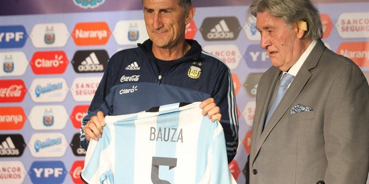 Bauza en Barcelona:
