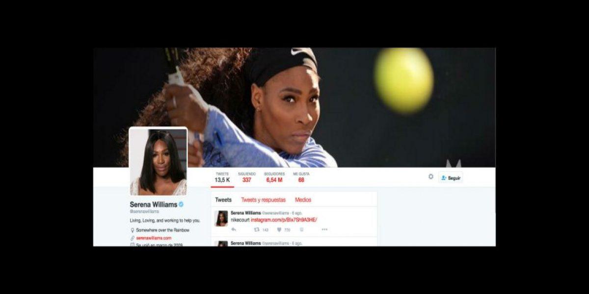 Los atletas de Río 2016 más seguidos en las redes sociales