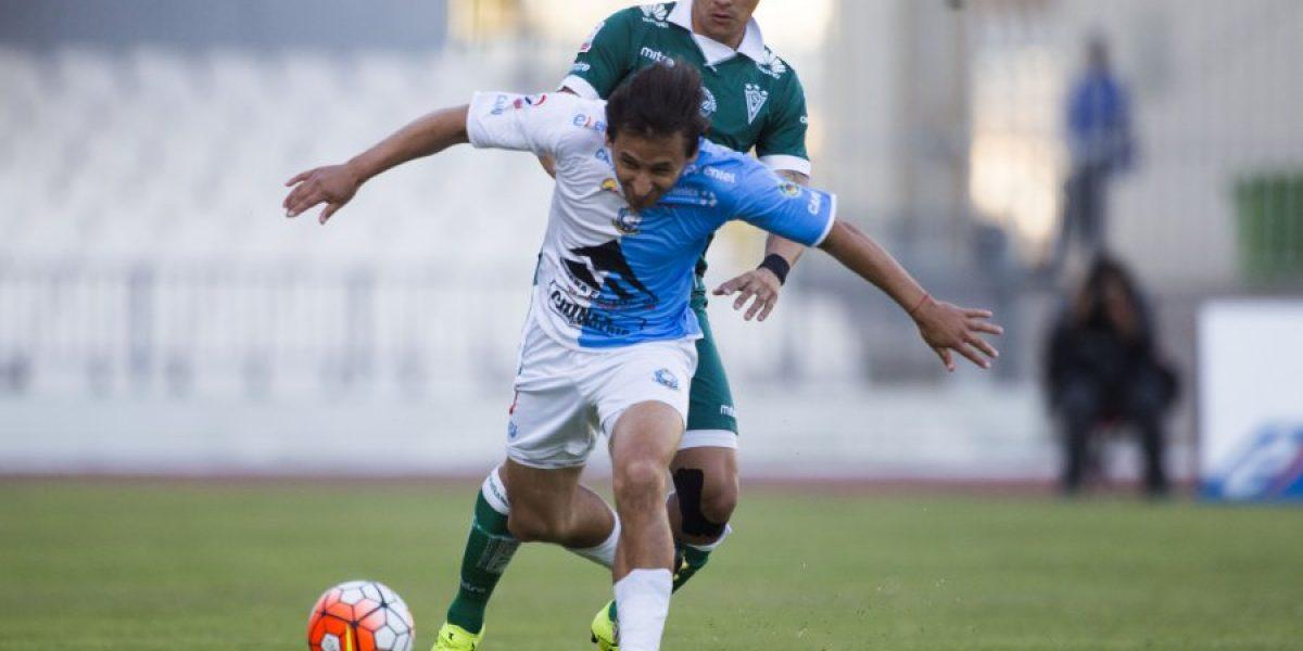 ¿Tiburón albo? Renato Ramos se retiró del fútbol y se uniría al staff de Pablo Guede