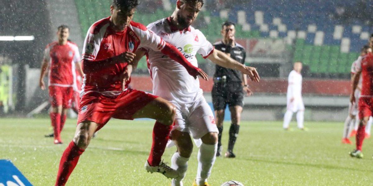Deportes Valdivia apelará a la eliminación por secretaría en Copa Chile