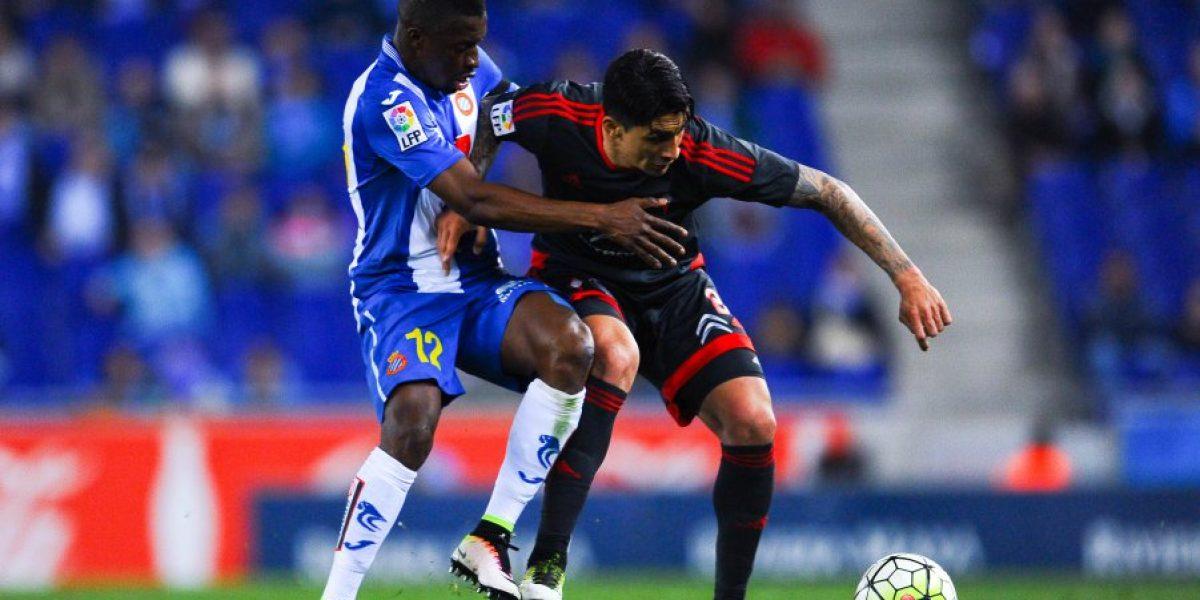 El Tucu Hernández supera la lesión que lo borró del tramo final de la Copa América