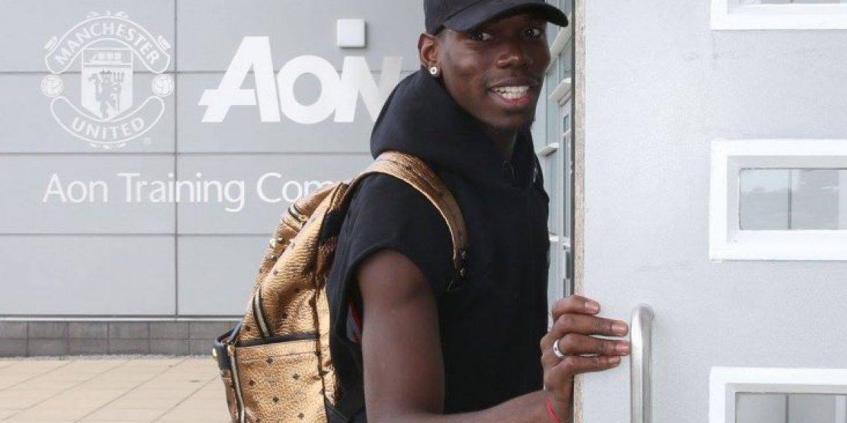 Pogba y su regreso al United: