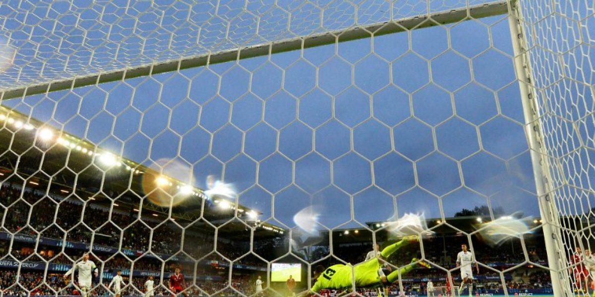 Zidane elogió al Sevilla de Sampaoli: