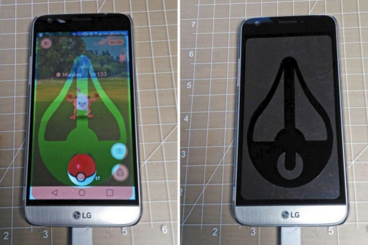 Está disponible para Android y iPhone. Foto:Supershot Go. Imagen Por: