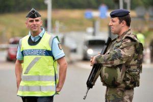 ¿En qué consiste el Estado de Emergencia en Francia? Foto:AFP. Imagen Por: