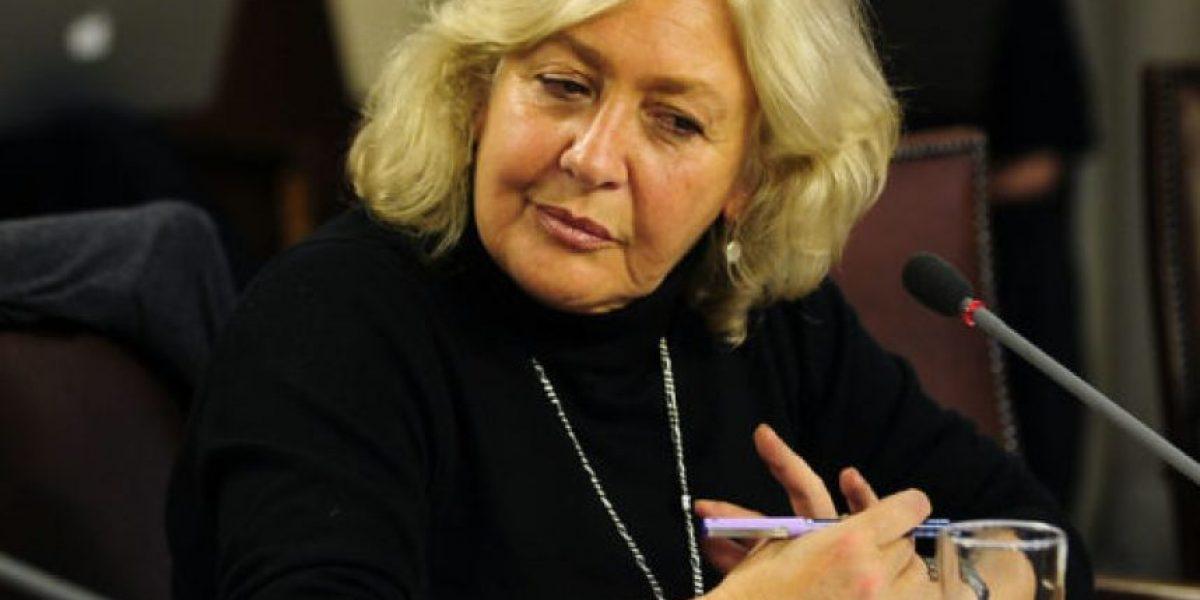 Fiscalía Oriente prepara toma de declaración a Mónica González por su secuestro