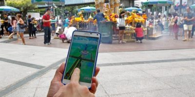Pokémon Go: este tutorial te ayudará a recuperar pokebolas perdidas