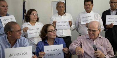 Intelectuales llaman a boicotear los comicios de noviembre en Nicaragua