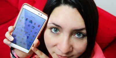 Pokémon Go: conoce a la joven que sería la primera chilena en completar la Pokédex