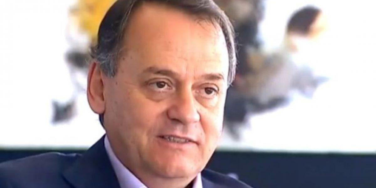Juan Pablo Dávila: