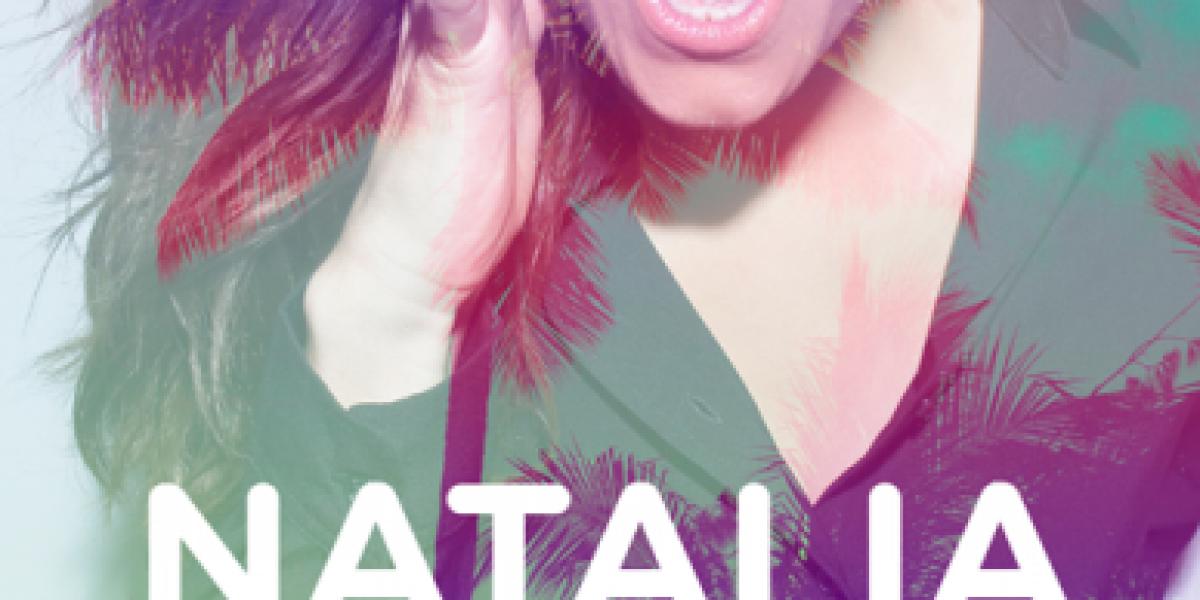 Natalia Valdebenito se presentará en Isla de Pascua