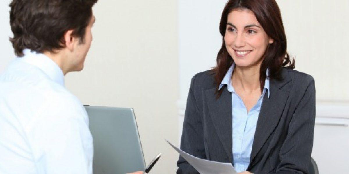 Cómo conseguir trabajo cuando se tiene poca experiencia