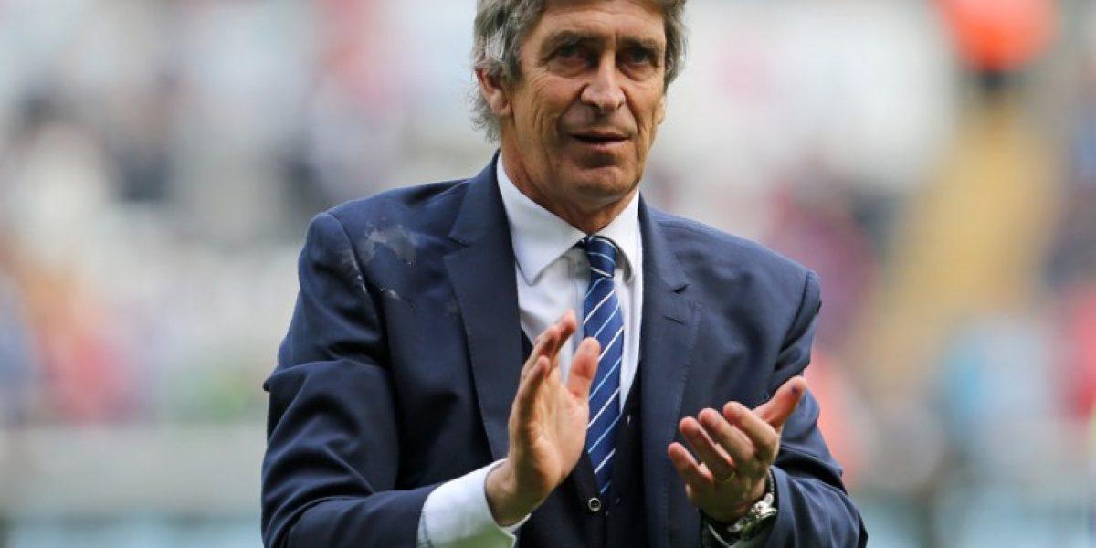 El viejo amor llama a su puerta: Pellegrini es prioridad en el Villarreal