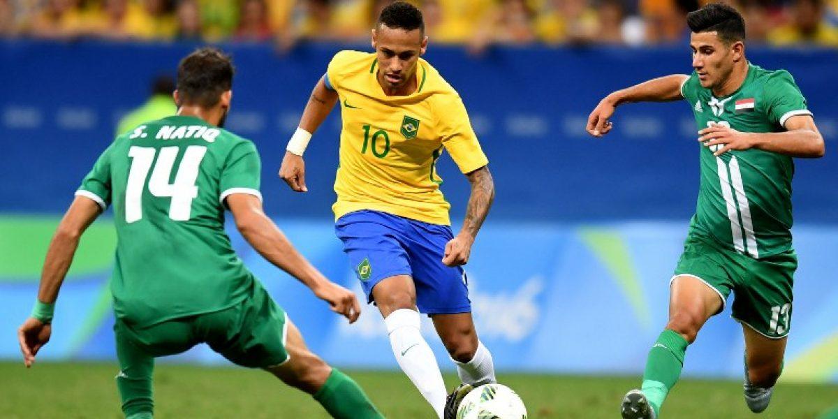 En Brasil preparan una