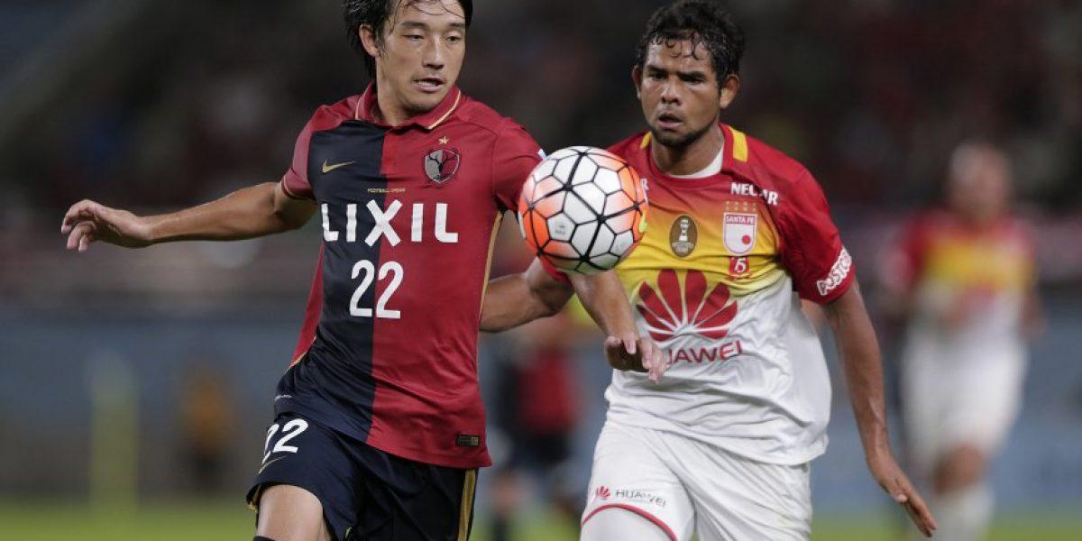 Conquistó tierra oriental: Independiente Santa Fe ganó su primera Copa Suruga Bank