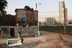 Así se viven los Juegos Olímpicos de Río 2016 desde las favelas Foto:Getty Images. Imagen Por: