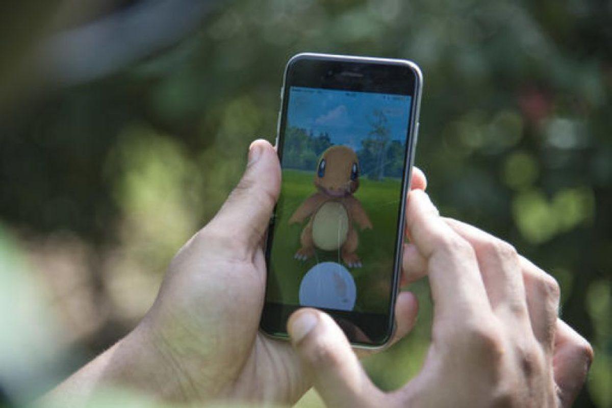 Por estas razones podrían suspender su cuenta de Pokémon Go Foto:AP. Imagen Por: