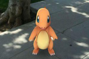 Ahora no se les escapará ninguno. Foto:Pokémon Go. Imagen Por: