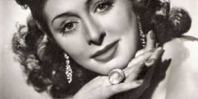 Mitos y revelaciones de Rosita Serrano, la diva chilena de la Alemania nazi