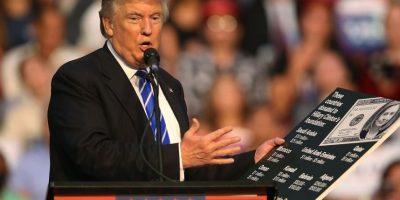 Trump acusa a Obama de ser fundador del grupo Estado Islámico