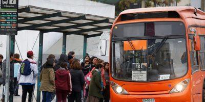 Anuncian reasignación de 5 recorridos de Transantiago por mala calidad de servicio