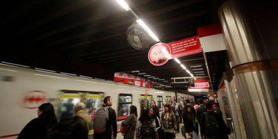 Metro anuncia plan de eficiencia energética que permitirá 60% de ahorro