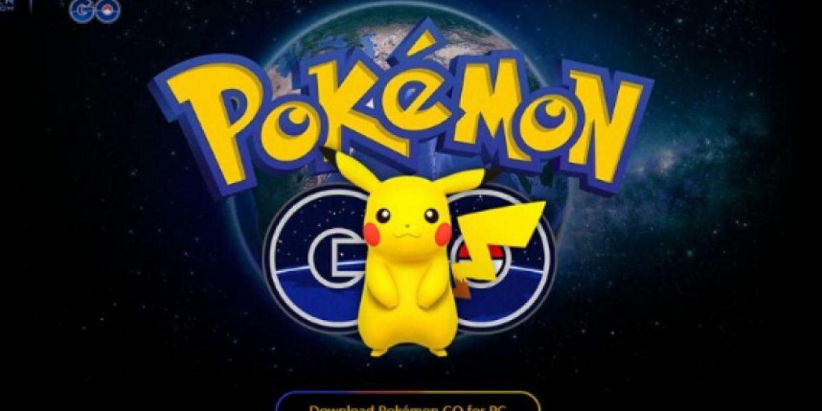 Pokémon Go: esta es la forma para capturar los 145 Pokémon en Chile